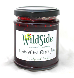 Fruits of the Forest Jam