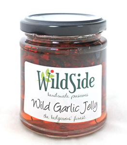 Wild Garlic Jelly