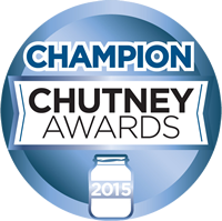 Champion Chutney Award 2015